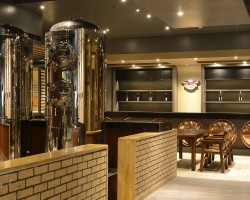 Housebrew at Brew Pub